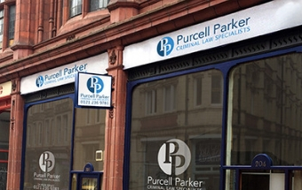 Purcell Parker Expands Number Of Solicitors And Crown Court Advocates On Its Birmingham Team Purcell Parker