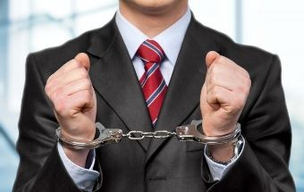 Do people go to prison for white collar crimes?