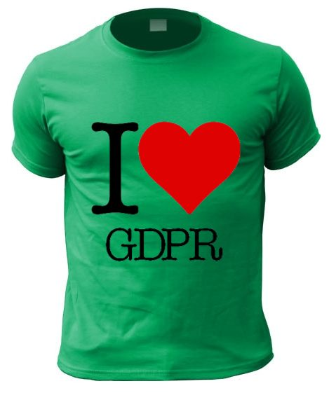 5 reasons why GDPR is the best thing to ever happen (in May)