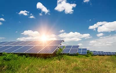 A client in the spotlight: Harborough Energy (solar crowdfunder)