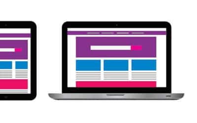 Estate agents: What your website design says about you