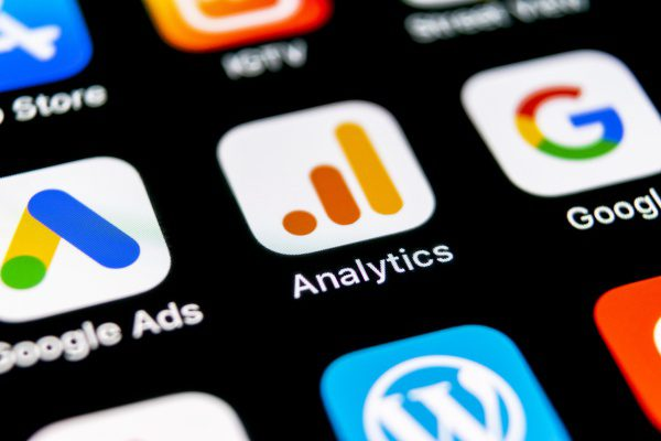 Are you getting the most from your Google Analytics account? 6 steps to optimise your data and provide meaningful reports