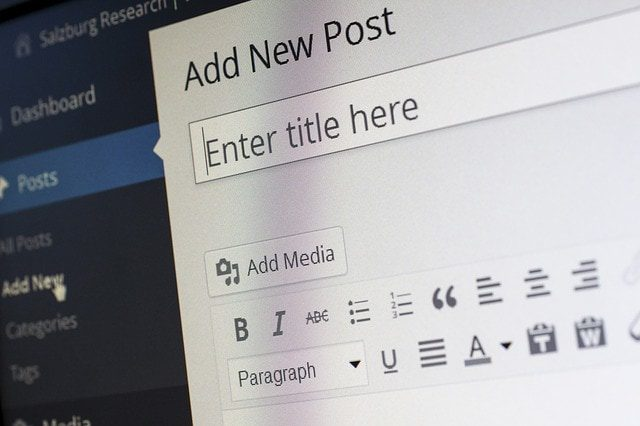 5 easy ways to make blogging for your business a habit