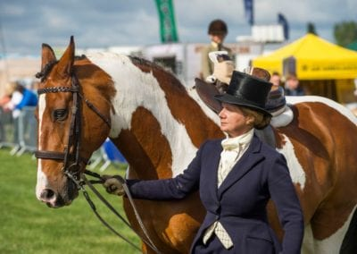 Leicestershire County Show