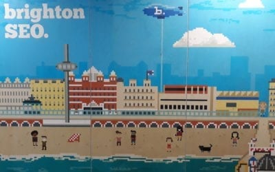 What I learned at Brighton SEO September 2019