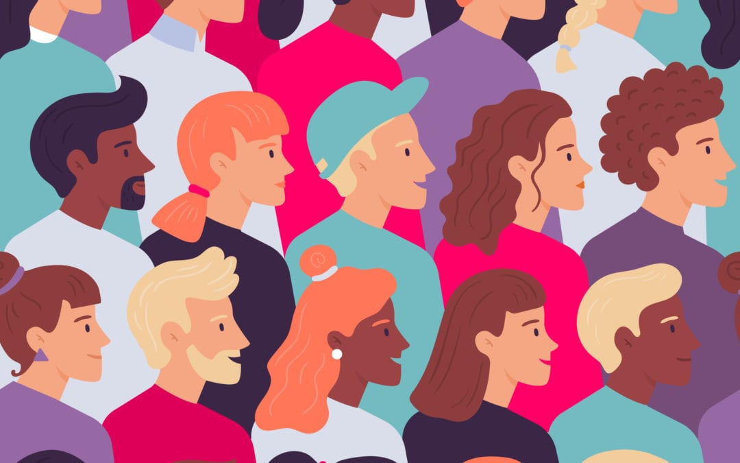 The single most powerful tool when building a marketing strategy – or the role of Customer Personas