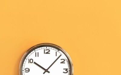 Springing forward: The secret to reclaiming the hour we lose at the end of March