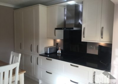 Shepshed Kitchen Renovation