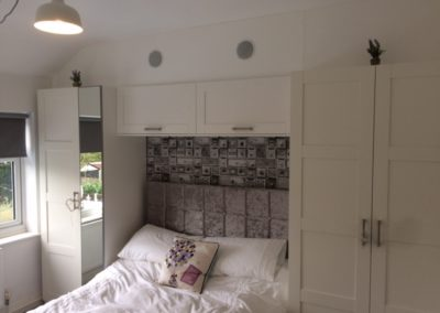 Fitted Wardrobes 4