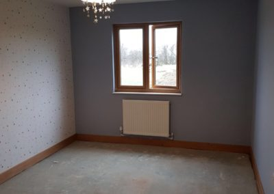 new room extension