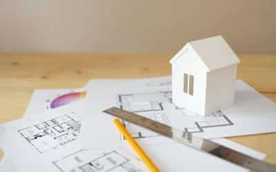 A guide to costs involved in building a new house