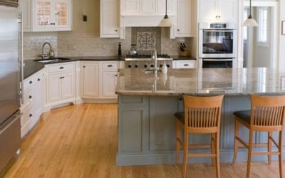 What to consider when choosing new kitchen cabinets