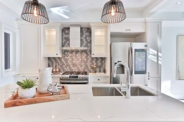 Kitchen decorating trends for 2020