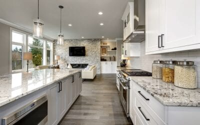 How to modernise an outdated kitchen
