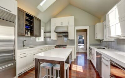 How to maximise light in your kitchen extension