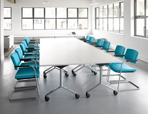 Mix Meeting Chairs