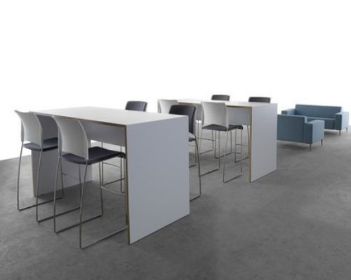 High office meeting tables
