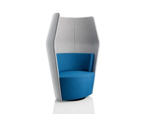 Office acoustic pod individual