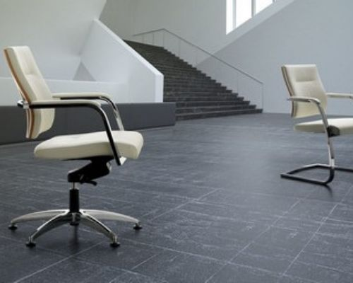 Vibe chairs