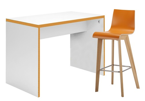 Forest Poseur Table